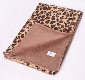 Double Sided Fleece Blankets