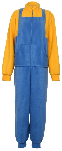 Design your own minion onesie