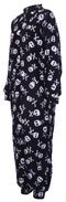 Photo of skull n crossbones Fleece Onesie and All-in-one